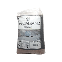 Specialsand