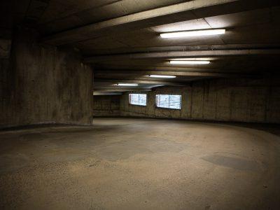 P-garage Mölndals sjukhus