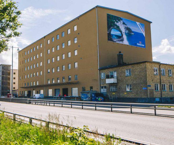 Kylhuset, Göteborg